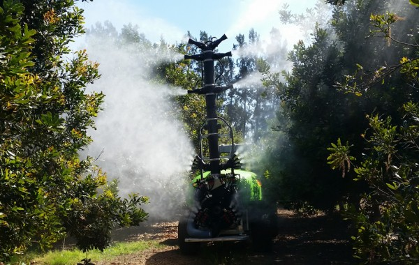 Florida Sprayers