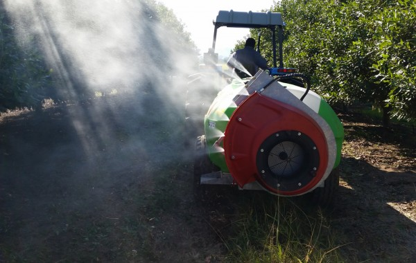 Forest Agri Sprayers (Florida)