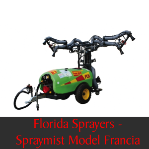 Florida - Spraymist Model Francia3